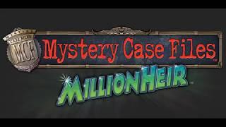 Mystery case file millionheir #1- ost