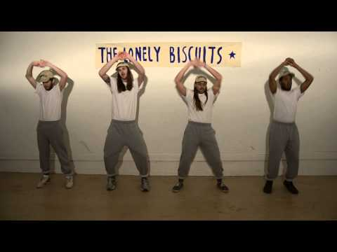 The Lonely Biscuits - Ma'am