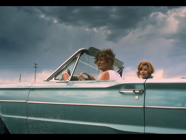 Thelma & Louise Turns 30 And Still Impactful