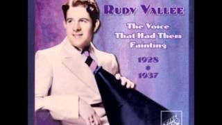 Rudy Vallee - These Foolish Things