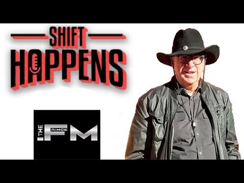 Ep. 45 Shift Happens - Michael Cremo : Forbidden Archeology