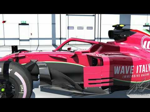 RSS Have Done It Again - Formula Hybrid 2018