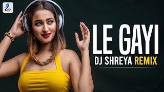 Dil Le Gayi Le Gayi (Remix) | DJ Shreya | Dil To Pagal Hai | Shah Rukh Khan | Karisma Kapoor