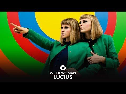 Lucius - Wildewoman