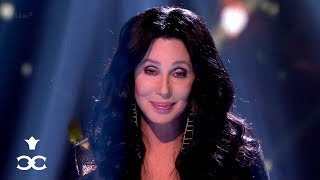 Cher - I Hope You Find It