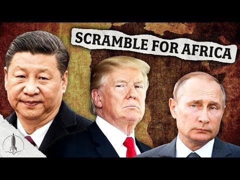 Why China's Investment in Africa Raises Questions, Putin, Trump & More!