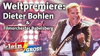 Exklusiv: Dieter Bohlen live – You're My Heart, You're My Soul (Modern Talking) | Klein gegen Groß