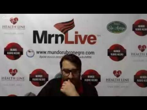 MRN LIVE #8 - FLATV: CRESCIMENTO, CONTEÚDO ATUAL E OS DESAFIOS PELA FRENTE