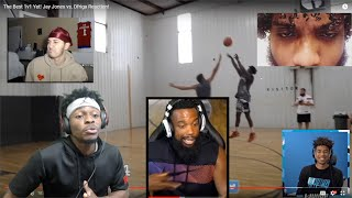 THEY had A LOT to SAY! 👀 | Reacting to TOP Youtuber's Reaction to my 1V1 against FRIGA!
