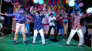 Nammavemo gani song Parugu movie (Kattupalli Kishore)