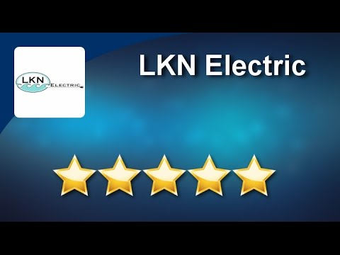 LKN Electric Mooresville Review of our Electrical Work on Piers & Docks