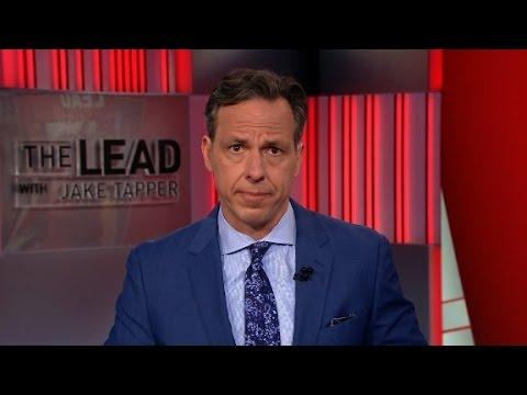 Tapper: Trump administration isn't transparent
