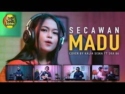 SECAWAN MADU | DJ KENTRUNG | KALIA SISKA FT SKA 86