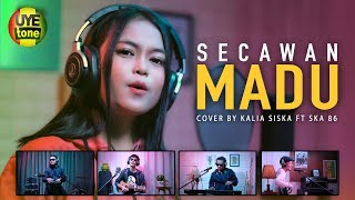 Download lagu SECAWAN MADU | DJ KENTRUNG | KALIA SISKA FT SKA 86