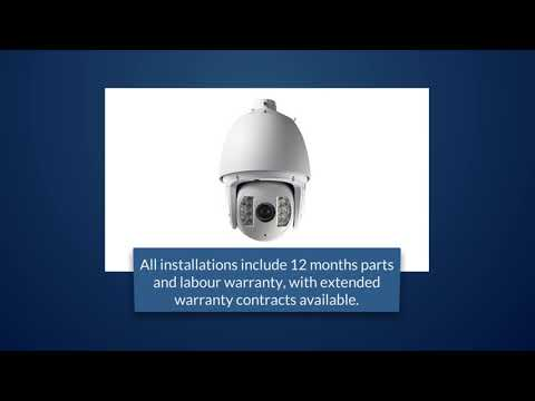 Alarm Installation Cardiff - Home Security Systems Cardiff -
