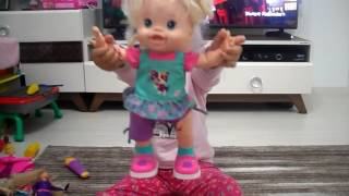 Video Baby Alive Yürüyen Bebeğim Tanıtımı download MP3, 3GP, MP4, WEBM, AVI, FLV November 2017