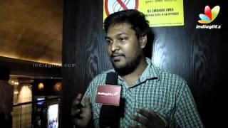 Velai Illa Pattathari Public Review | Tamil Movie | Dhanush, Amala Paul, Anirudh | Opinion