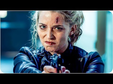 HAPPY BIRTHDEAD Bande Annonce (HORREUR // 2017) streaming vf