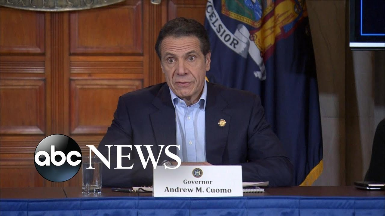 State of Emergency in New York with at least 76 coronavirus cases