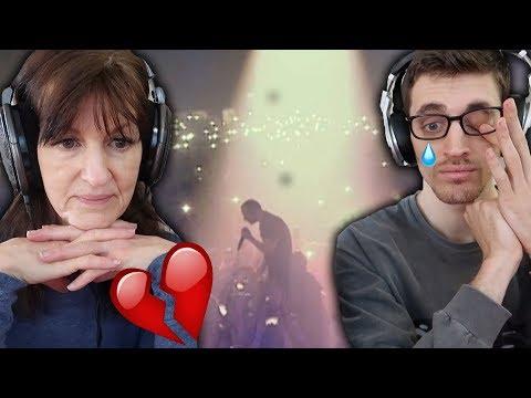 Mom Reacts to LINKIN PARK -