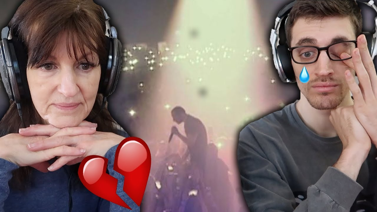 Mom Reacts to LINKIN PARK -