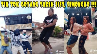 "Download Lagu Tik Tok Joget "" Tarik Sist, Semongko !! "" mp3"
