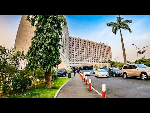 Download TRANSCORP HILTON MY WALK/DRIVE THROUGH ABUJA NIGERIA