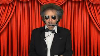Bob Dylan Finally Accepts Nobel Prize For Literature 2017