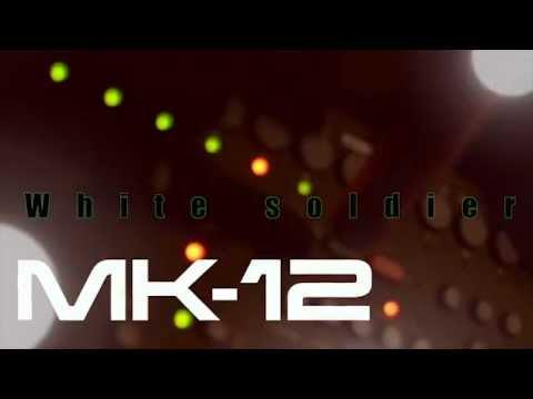 MK-12: White Soldier