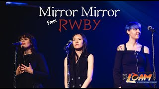 """Mirror Mirror"" (RWBY)-Performed by L'Orchestre d'Anime de Montreal"