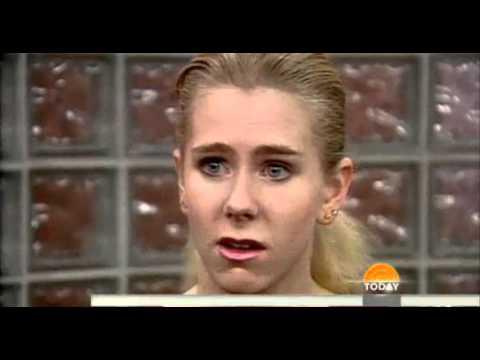 The Body Language of Lying--Tonya Harding