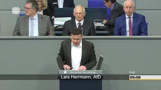 Bundestag stuft vier Länder als sichere Herkunftsstaaten ein