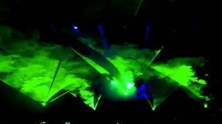 "Savoy - Intro ""devils On Horseback"" Live At Red Rocks 2012"