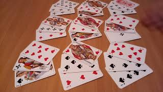 ♣КРЕСТОВЫЙ КОРОЛЬ,  цыганский, гадание онлайн на  игральных  картах,  ближайшее будущее