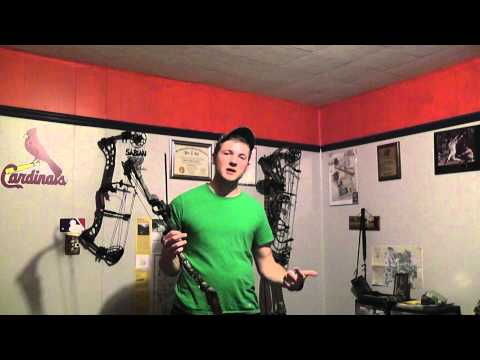 Bowtech 82nd Airborne Review
