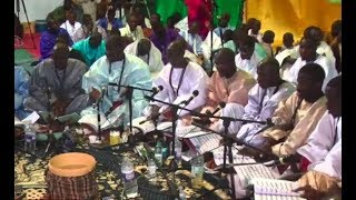 Alaamane Kourel Hizbut Tarqiyyah Gamou décembre 2015