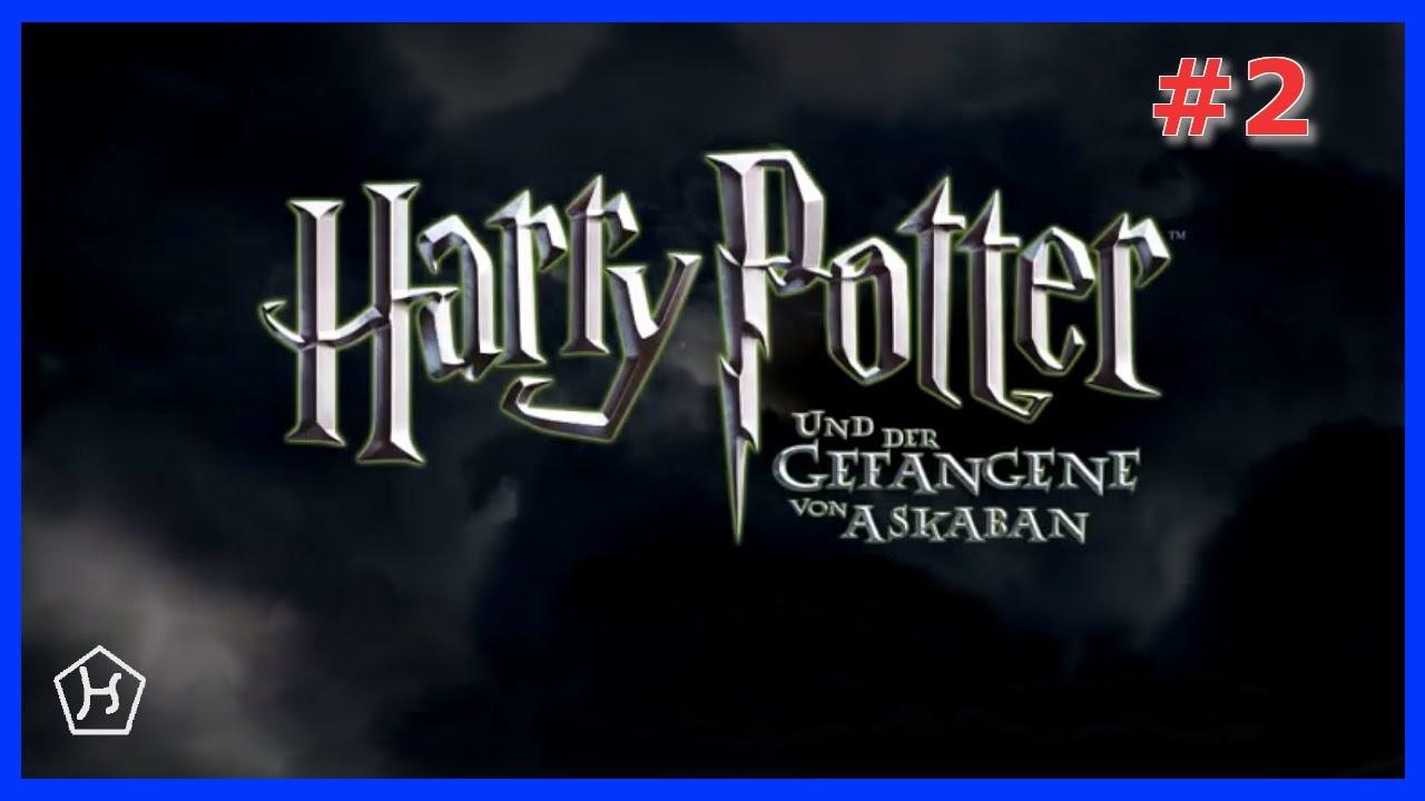 Dementoren Klatschen Harry Potter Und Der Gefangene Von Askaban 3 Youtube