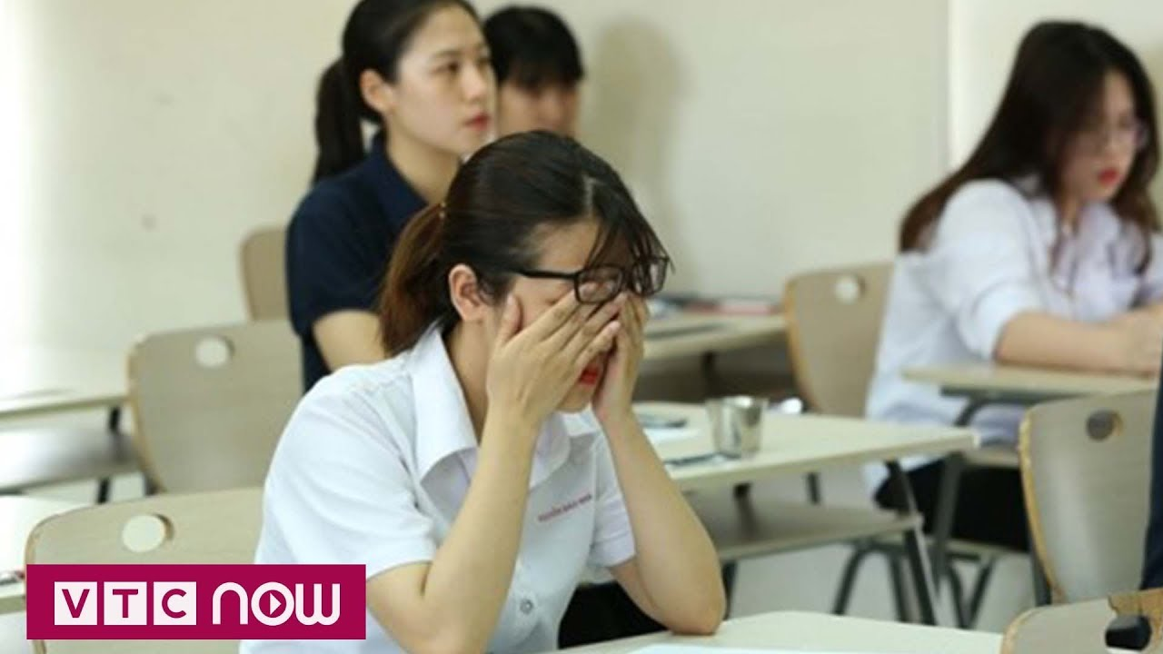 TPHCM: Sinh viên hoang mang vì giờ học