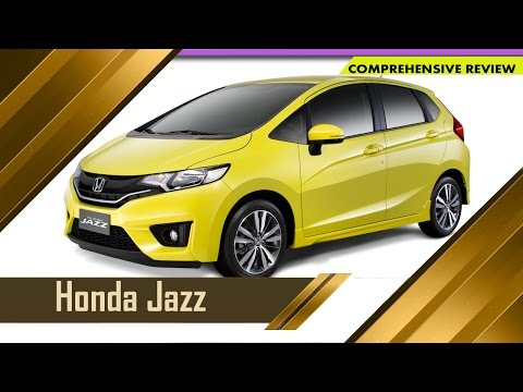 Honda Jazz | Price And Specifications | Auto Report : TV5 News