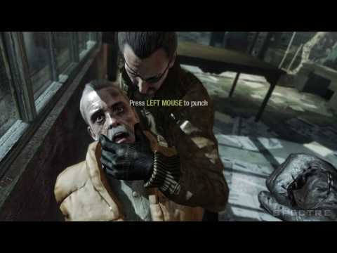 CALL OF DUTY - All Torture Scenes