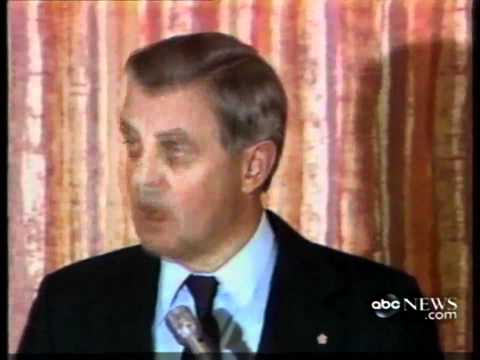 April 12, 1980 U S  Boycotts Olympics