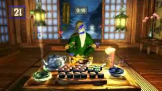 Ninja Reflex - Katana Gameplay