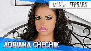 Adriana Chechik Manuel Ferrara