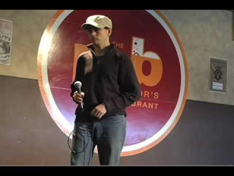 Karaoke - Iromnan - Paul Bates