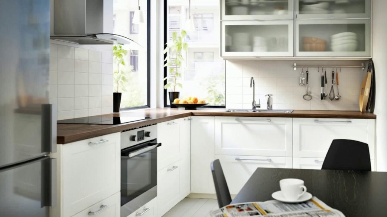 Poign e meuble cuisine ikea youtube - Ikea meuble cuisine ...