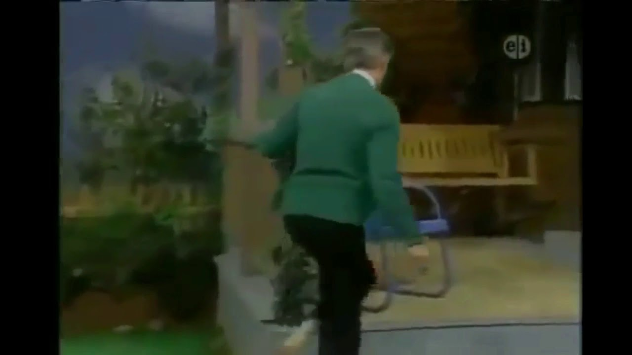 Mr Rogers Clip Pool Washing Feet Youtube
