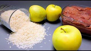 Невероятно НЕЖНОЕ и ВКУСНОЕ БЛЮДО из Риса и Печени. Вкусно и НЕ дорого