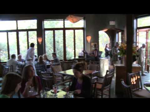 River Café in Calgary - Alberta, Canada