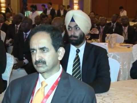 VITIB présent au 9ème conclave CII - Exim Bank (New Delhi)