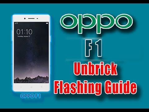 Oppo F1 Firmware Videos - Waoweo